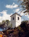 Der weiße Turm von Guadalest
