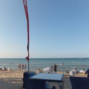 Strand ca. 4 km entfernt - Deveses