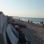 Strand Deveses