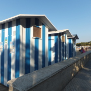 Strandpromenade Playa Marineta