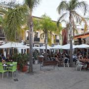 Tapas-Bars im alten Hafenviertel